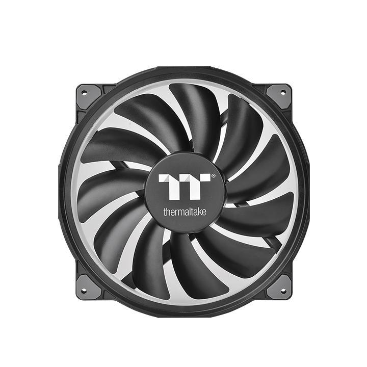 Thermaltake Riing Plus 20 LED RGB Case Fan TT Premium Edition (Single Fan  Pack w/o Controller) | Fans voor Behuizingen