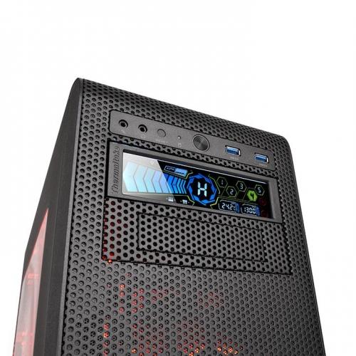 Thermaltake TT Sync Controller TT Premium Edition - Welkom